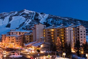 Steamboat springs colorado lodges lodge accommodations for Cabin rentals steamboat springs co