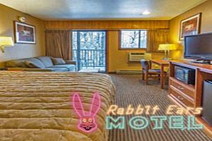 Rabbit Ears Motel - Downtown Steamboat