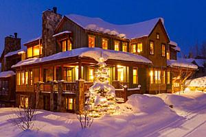 Porches Steamboat - Save 20%, book by 11/24