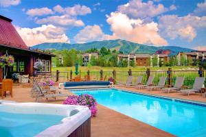 Porches Steamboat - Save 20% this summer