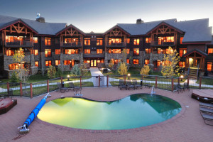 Trappeur's Crossing Resort - Luxury Condominiums